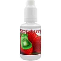 Příchuť Vampire Vape: Strawberry & Kiwi (Jahoda & Kiwi) 30ml