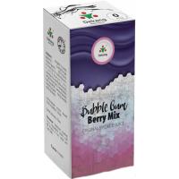 Liquid Dekang Bubble Gum Berry Mix 10ml - 0mg (Žvýkačka Lesní Plody)