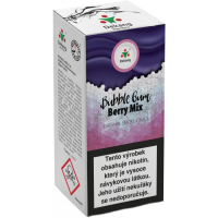 Liquid Dekang Bubble Gum Berry Mix 10ml - 3mg (Žvýkačka Lesní Plody)