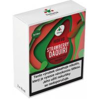 Liquid Dekang High VG 3Pack Strawberry Daquiri 3x10ml - 3mg