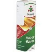 Liquid Dekang SILVER Green Tea 10ml - 0mg (Zelený čaj)