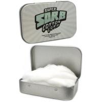 Super Sorb Cotton Cord organická vata - 3m