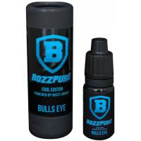 Příchuť Bozz Cool Edition: Bulls Eye (Červený pomeranč, pomeranč a čerstvá máta) 10ml