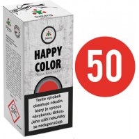 Liquid Dekang Fifty Happy Color 10ml - 6mg