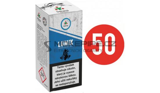 Liquid Dekang Fifty LUMIX 10ml - 6mg
