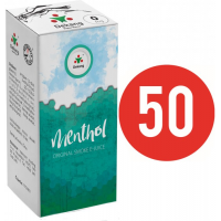Liquid Dekang Fifty Menthol 10ml - 0mg