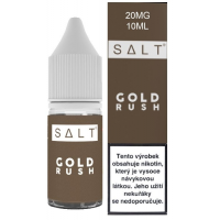 Liquid Juice Sauz SALT Gold Rush 10ml - 20mg