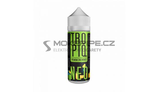 Příchuť Tropiq Shake & Vape: Neo (Citrusový mix s banánem) 15ml