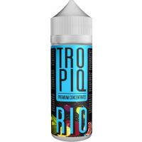 Příchuť Tropiq Shake & Vape: Rio (Granátové jablko a citrusy) 15ml