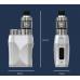 Eleaf iStick Pico X 75W TC Starter Kit - Stříbrná