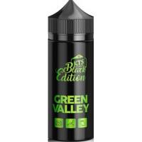 Příchuť KTS Black Edition Shake & Vape: Green Valley 20ml