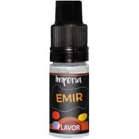 Příchuť Imperia Black Label: Emir (Tabák s karamelem) 10ml