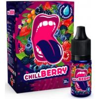 Příchuť Big Mouth: Chill Berry 10ml
