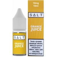 Liquid Juice Sauz SALT Orange Juice 10ml - 10mg