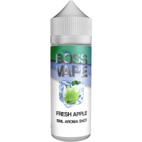 Příchuť Boss Vape Shake & Vape: Fresh Apple 15ml