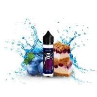Příchuť TI Juice DAT TING ShakeNVape: Blue Ting 15ml