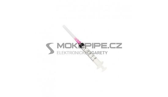 Injekční stříkačka s jehlou (3ml)