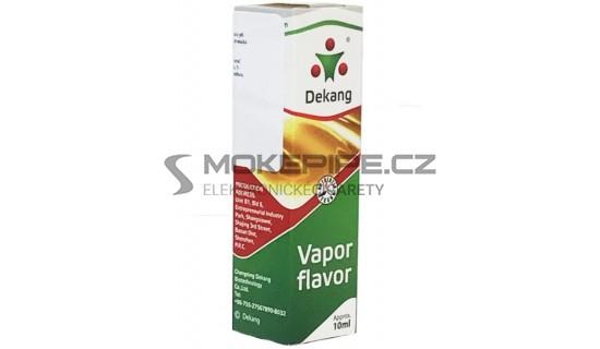 Liquid Dekang SILVER Vanilla 10ml - 0mg (Vanilka)