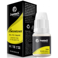 Liquid Joyetech Banana 10ml - 0mg (banán)