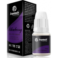 Liquid Joyetech Blueberry 10ml - 0mg (borůvka)