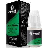 Liquid Joyetech D-Mint 10ml - 0mg (máta)