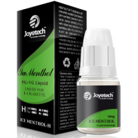 Liquid Joyetech Ice Menthol 10ml - 0mg (svěží mentol)