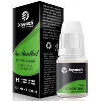 Liquid Joyetech Ice Menthol 10ml - 11mg (svěží mentol)