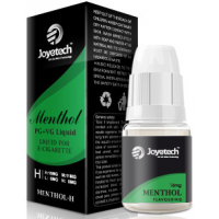 Liquid Joyetech Menthol 10ml - 0mg (mentol)