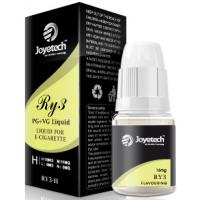Liquid Joyetech RY3 10ml - 16mg (směs tabáku s nádechem mentolu)