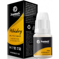Liquid Joyetech Whiskey 10ml - 6mg (whisky)