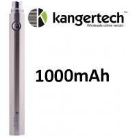 Kangertech EVOD baterie 1000mAh - Stříbrná