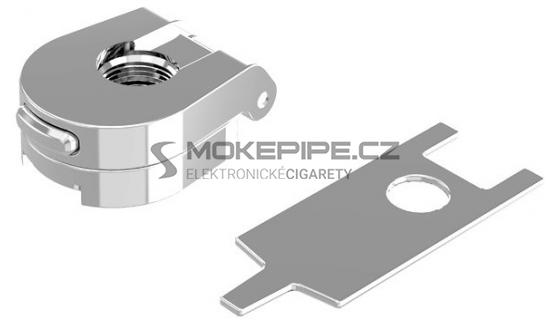 iSmoka-Eleaf iStick ohýbací adaptér