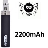 BuiBui GS eGo II baterie 2200mAh - Černá