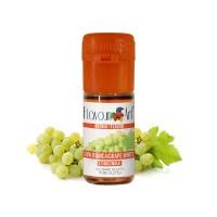 Příchuť FlavourArt: Hroznové víno bílé (Grape white) 10ml