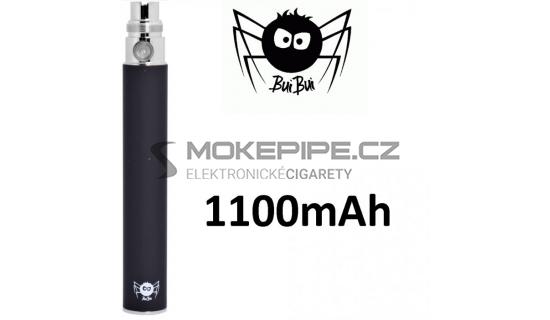 BuiBui GS baterie 1100mAh - Černá
