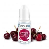 Příchuť Flavourtec: Třešeň (Sweet Cherry) 10ml