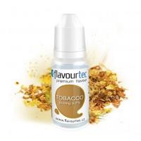 Příchuť Flavourtec: Tobacco (Tabák) 10ml