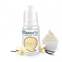 Příchuť Flavourtec: Vanilka (Vanilla) 10ml