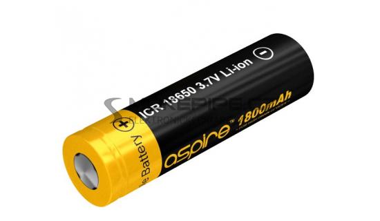Aspire ICR 18650 1800mAh Li-ion Baterie  40A