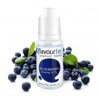 Příchuť Flavourtec: Borůvka (Blueberry) 10ml