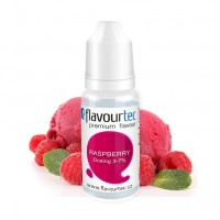 Příchuť Flavourtec: Malina (Raspberry) 10ml