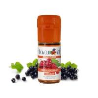 Příchuť FlavourArt: Černý rybíz (Blackcurrant) 10ml
