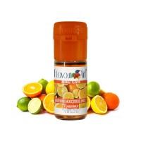 Příchuť FlavourArt: Citrusový Mix (Citrus Mix) 10ml