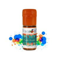 Příchuť FlavourArt: Tutti Frutti (Tutti Frutti) 10ml