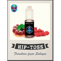 Příchuť The Fuu: Hip Toss 10ml