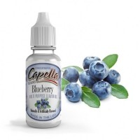 Příchuť Capella: Borůvka (Blueberry) 13ml