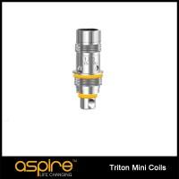 aSpire Triton Mini žhavící hlava 1,8ohm Clapton