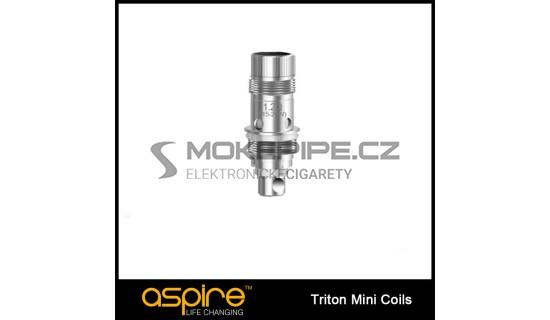 aSpire Triton Mini žhavící hlava 1,2ohm