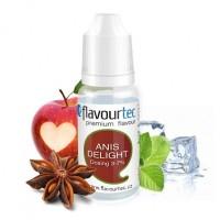Příchuť Flavourtec: Anýzová směs (Anis Delight) 10ml