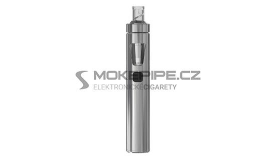 Joyetech eGo AIO elektronická cigareta 1500mAh - Stříbrná, 1ks